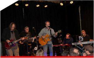 Fr 22.12.2017 | Willi Meyer & Band (fällt aus!)