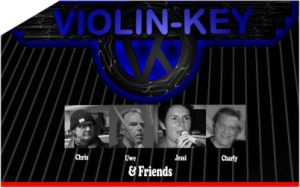 Sa 29.04.2017 | Violin-Key & Friends