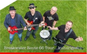 Fr 22.06.2018 | Breakwater Route 66 Tour im … kulturiges …